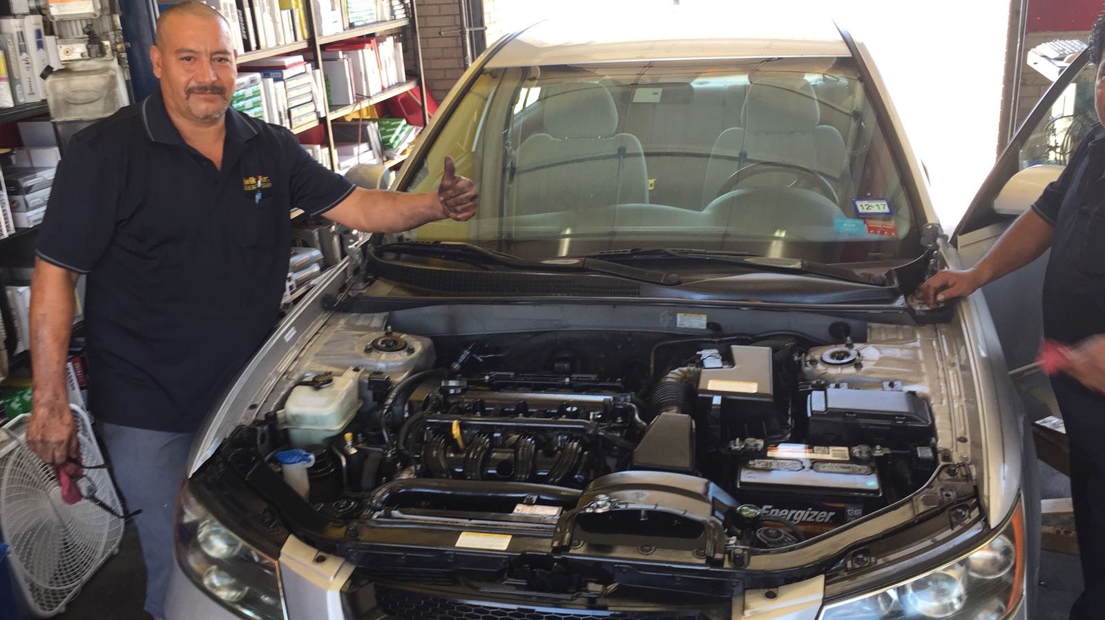 Engine Replacement lewisville